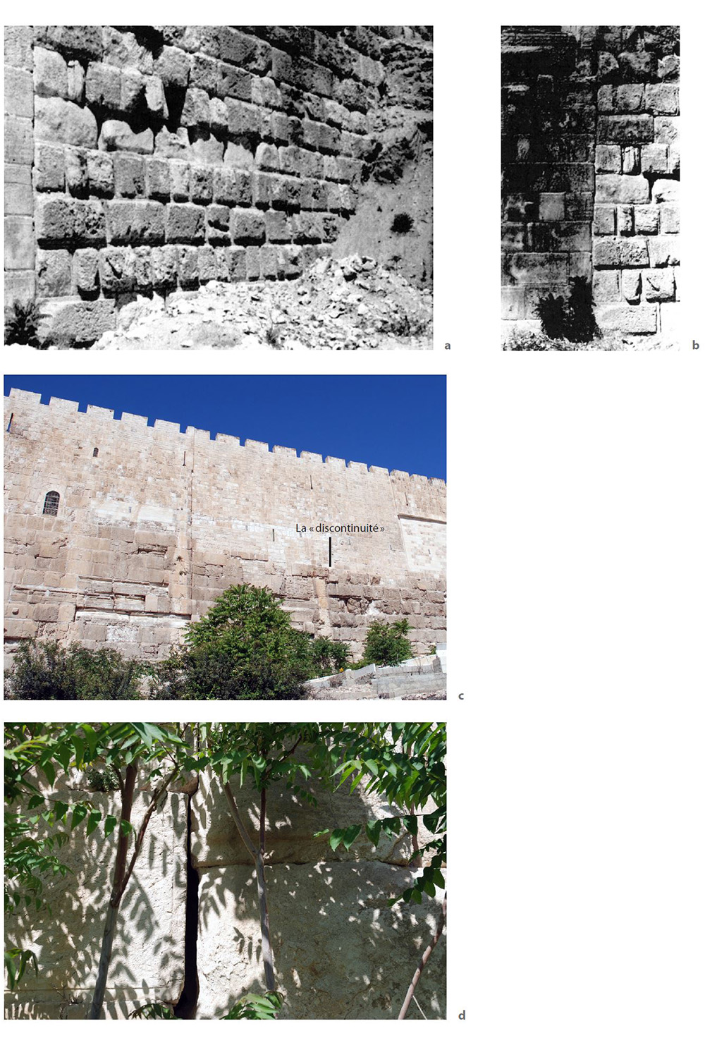 "The Jerusalem temple between ""theology"" and archaeology: which"