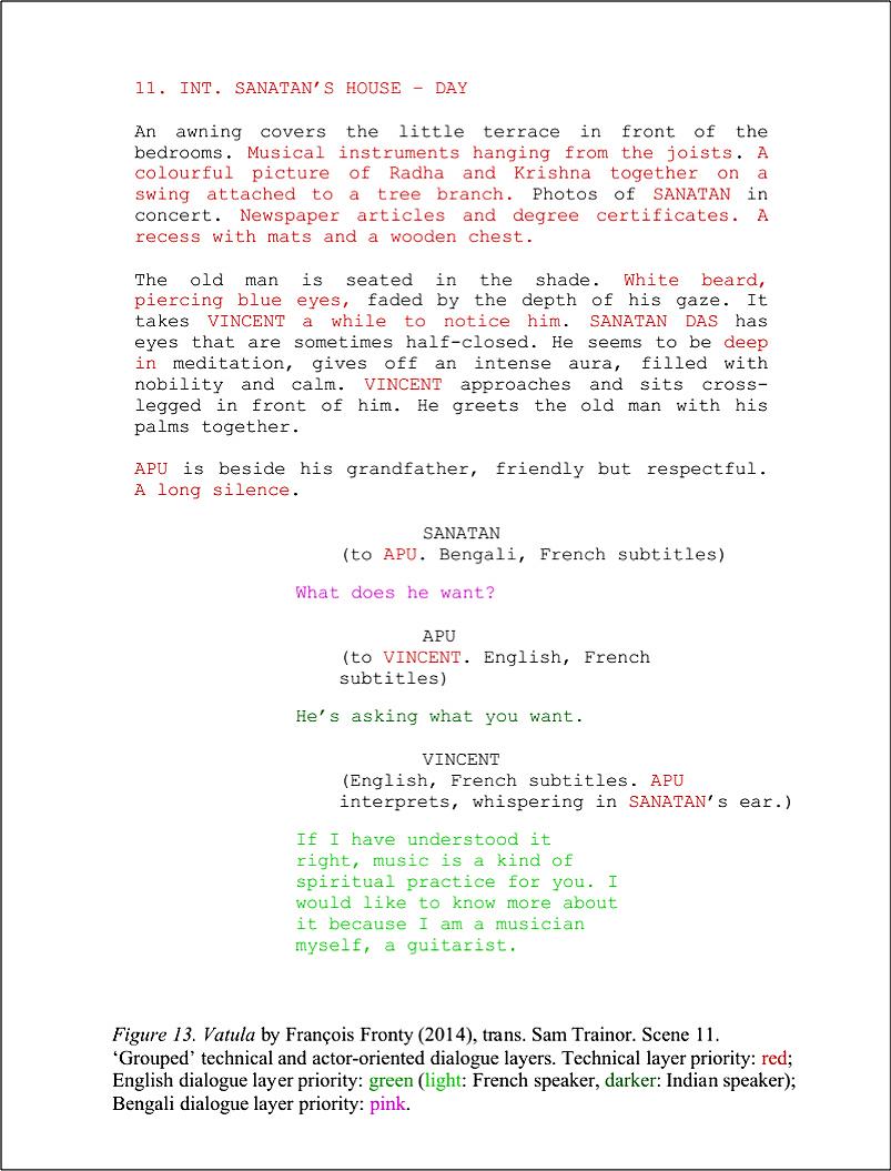 Cinema skopos: Strategic Layering and Kaleidoscopic Functionality in ...