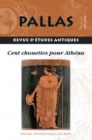 Pallas 100 | Cent chouettes pour Athéna