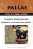 Pallas 105 | L'aspective dans l'art antique / Oppida et « civilisation des oppida »
