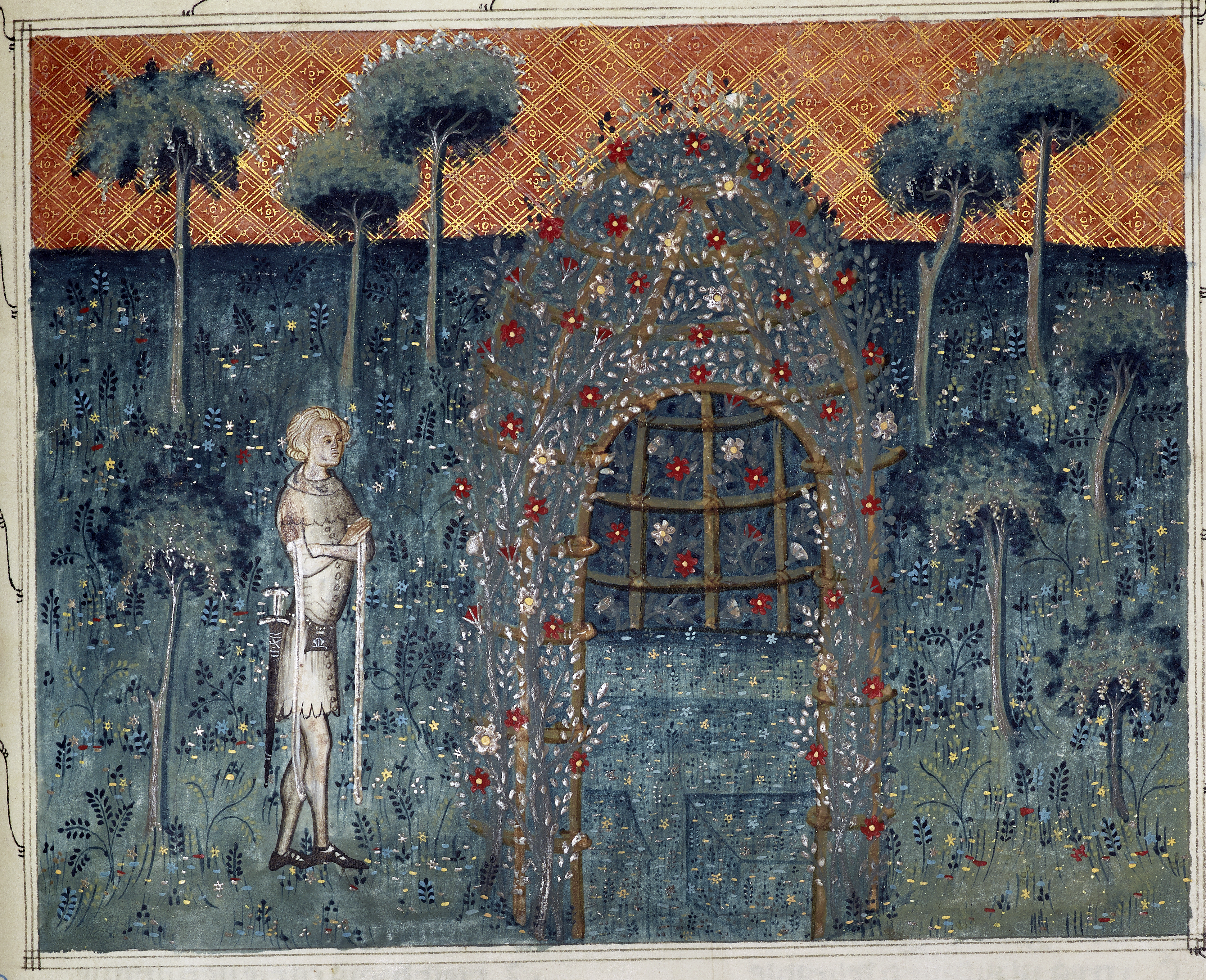 Confort Bain Design Bois Guillaume the empty bower and the lone fountain