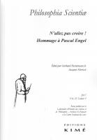 Philosophia Scientiae 21-3