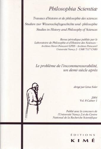 Précis de philosophie de la physique - Soazig Le Bihan