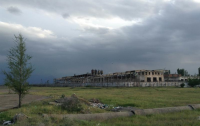 Belovodsk Colony no. 16, Kyrgyzstan (April 2015)