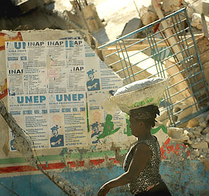 aids in haiti essay It notes: haiti is the poorest country in the western hemisphere and has the highest hiv prevalence rate in the region, but adds, despite these unfavorable circumstances, hiv/aids parameters .