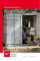 cover 5 | Education, Learning, Training