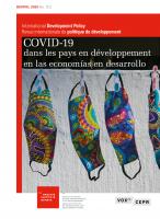 Cover COVID-19, 12.2 2020