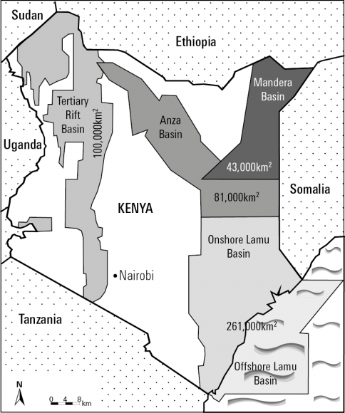 Kenya At A Crossroads Hopes And Fears Concerning The Development Of