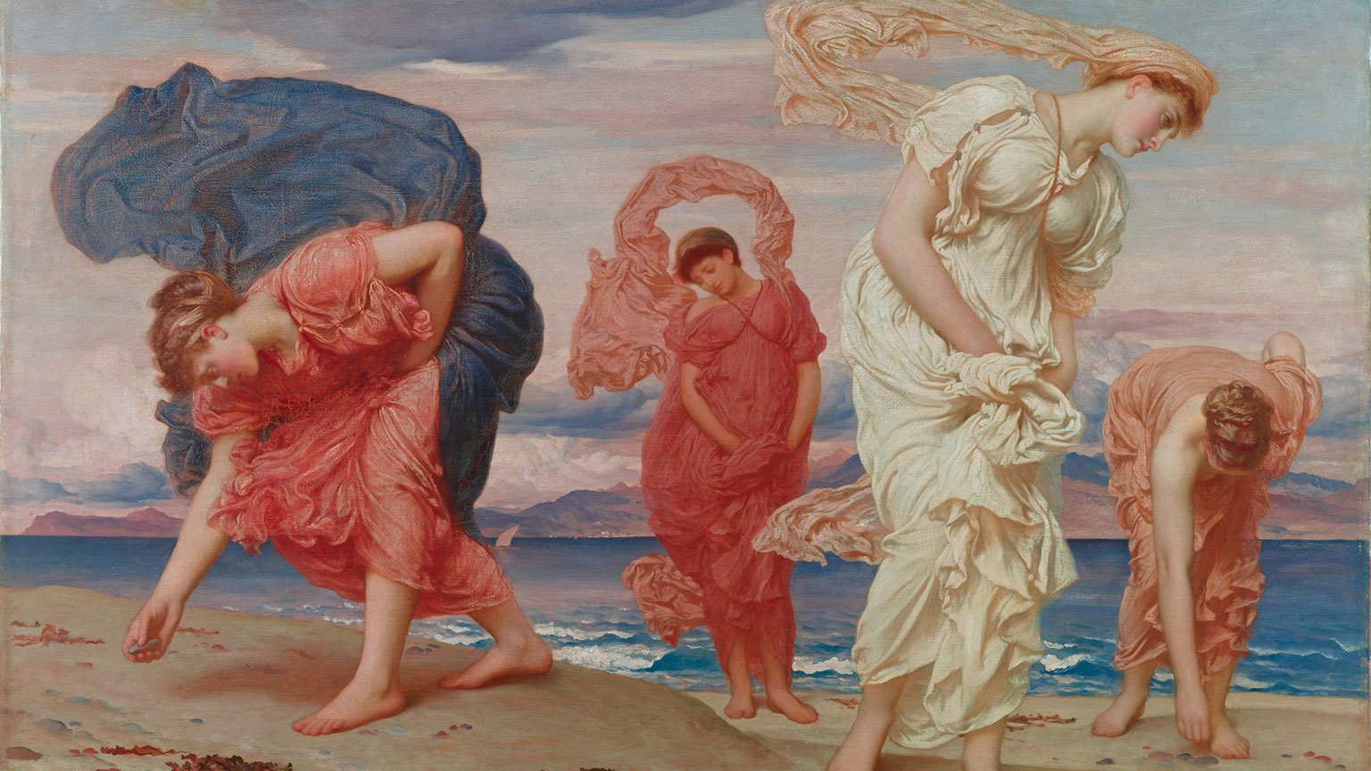 The Big Red Robe - Myths and Reality