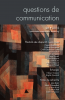 Couverture Questions de communication 28