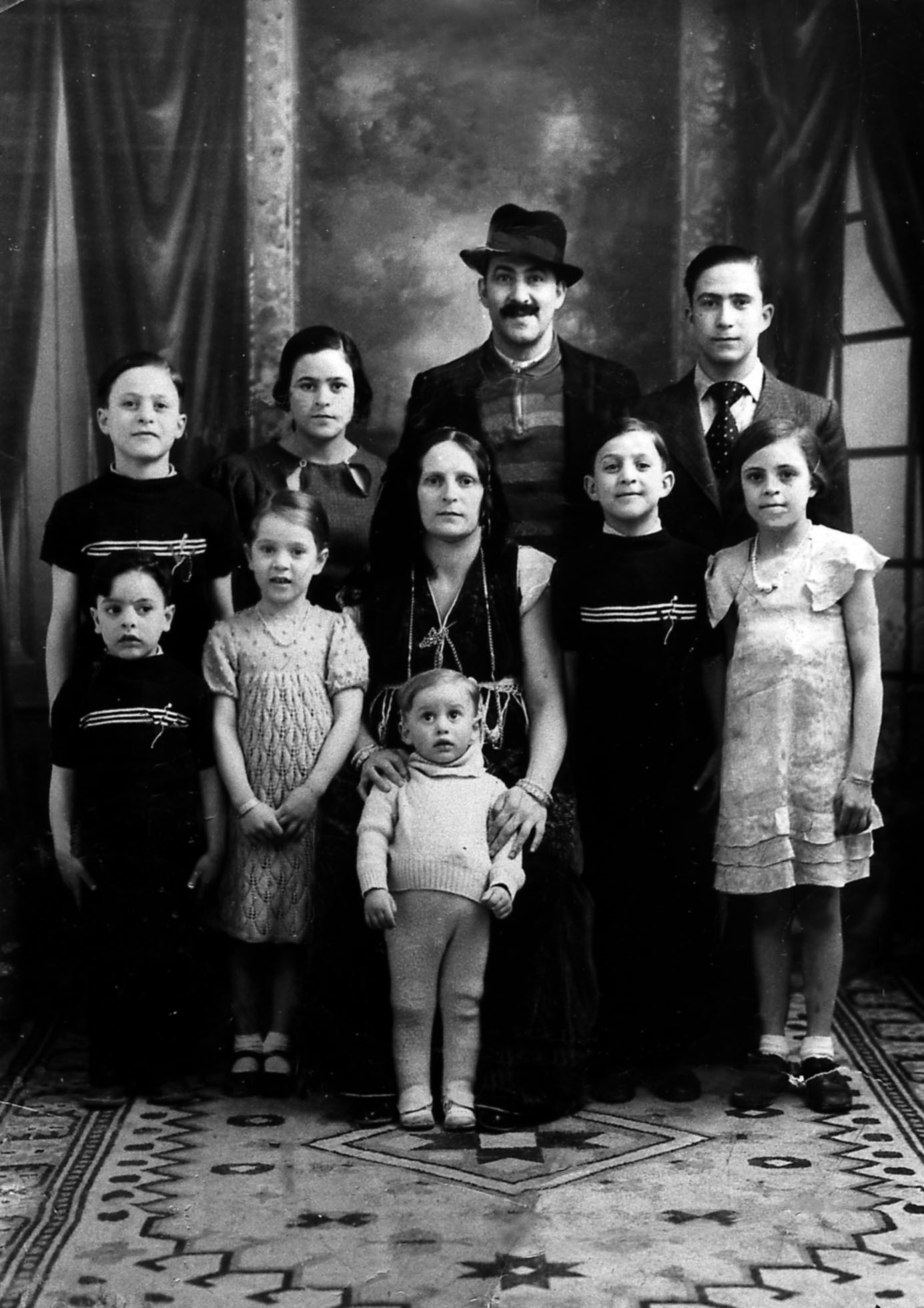 non juif Guy datant fille juive