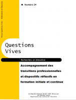 Questions Vives N° 24