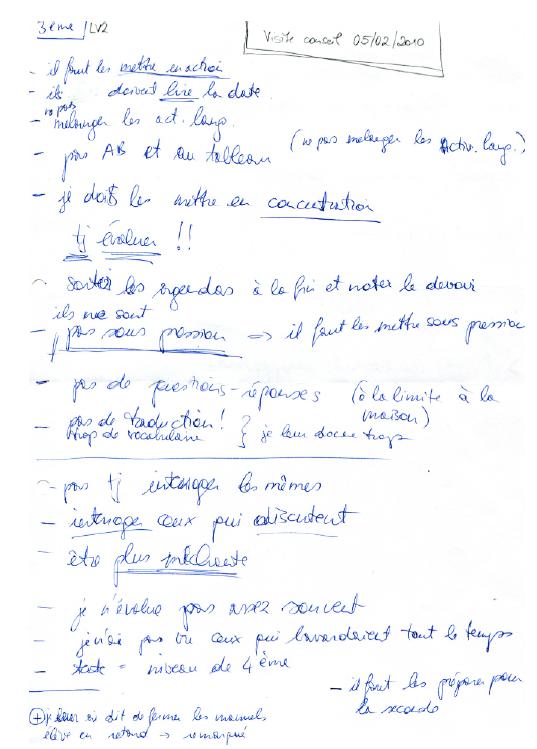 Exemple D Appréciation D Un Stagiaire - Exemple de Groupes