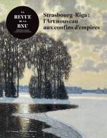 Couverture de La Revue de la BNU, n°19 | 2019