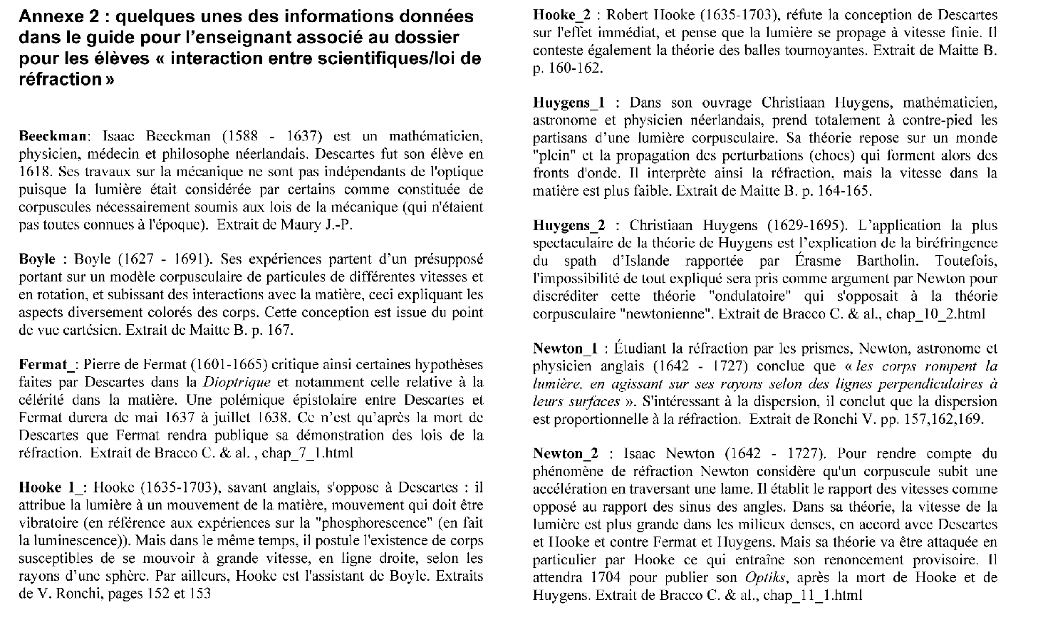 physique terminale s livre du professeur programme 1995