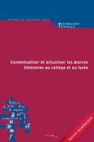 Recherches & Travaux, n° 91 (2017)