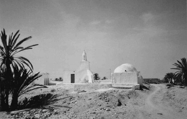 Les Mosquées Ibadites du Maghreb (Djerba en particulier)  dans Architecture & Urbanisme img-1-small640