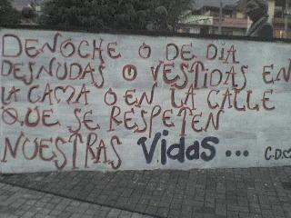 Culturas Juveniles En Tono De Mujer Hip Hop En Medellín