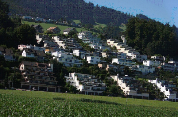 Global Village Apartments