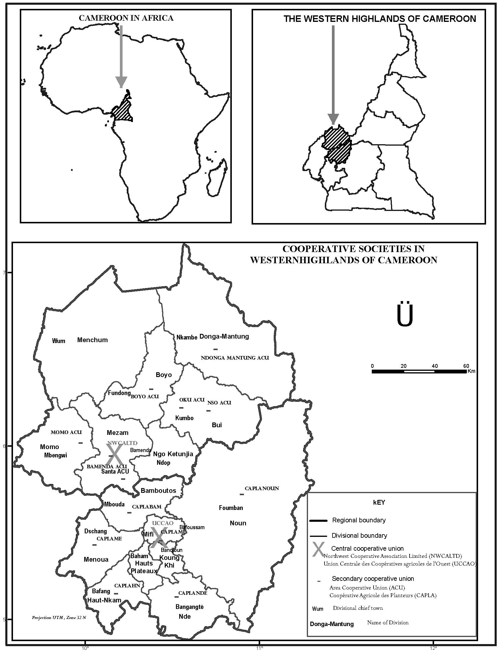 Cooperative movements in the western highlands of cameroon agrandir ccuart Choice Image