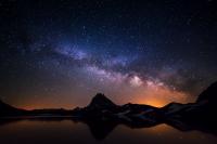 Nuits et montagnes