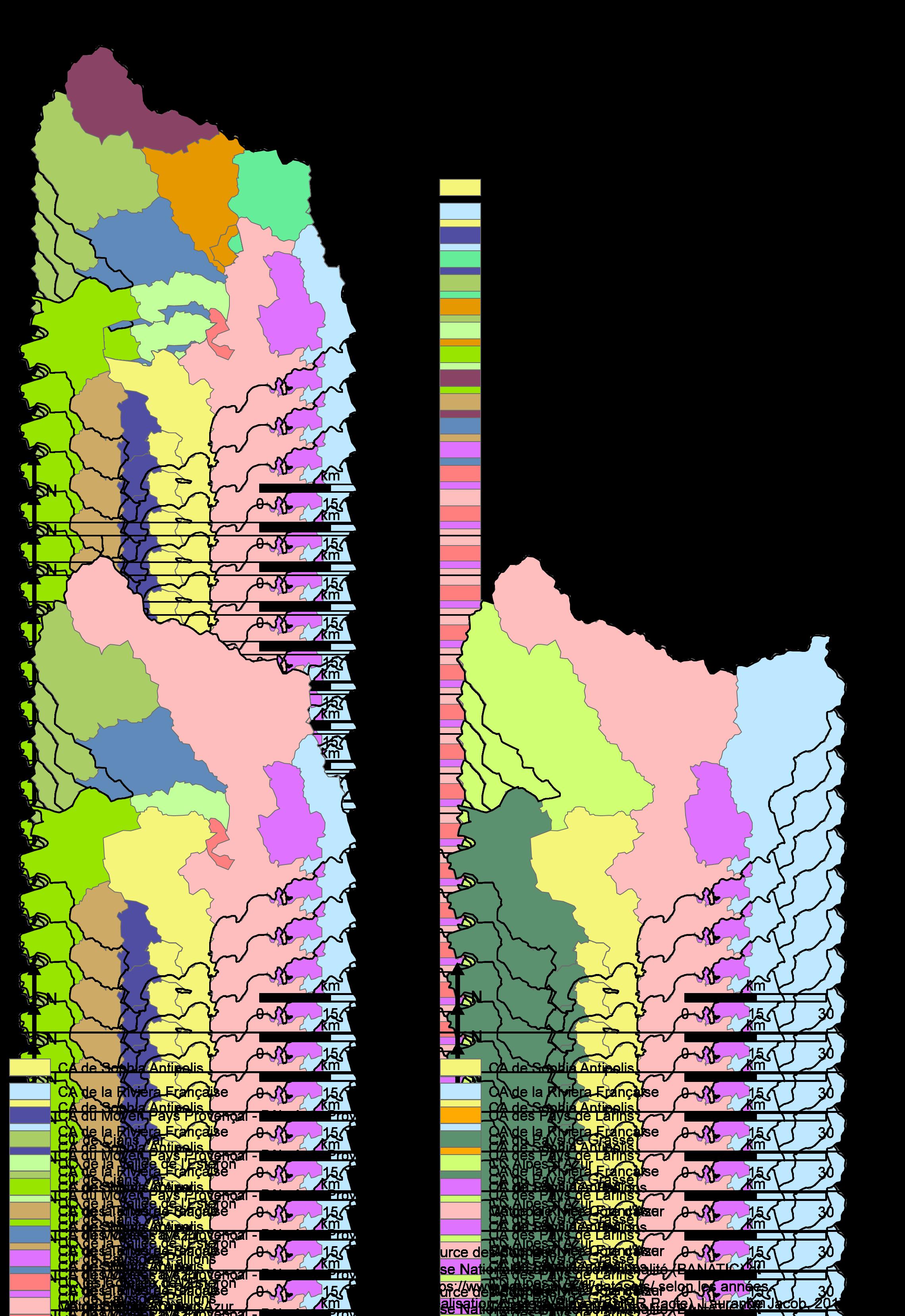 68e658c0347 Réformes territoriales et modifications des rapports ville-montagne ...