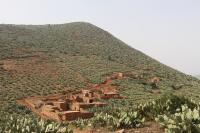 Trajectoires de vulnérabilité des territoires de montagne face aux changements globaux
