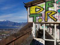 Friches en montagne : problématiques, enjeux et opportunités