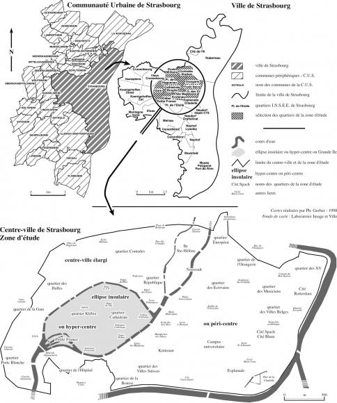 Processus de gentrification et demande sociale citadine