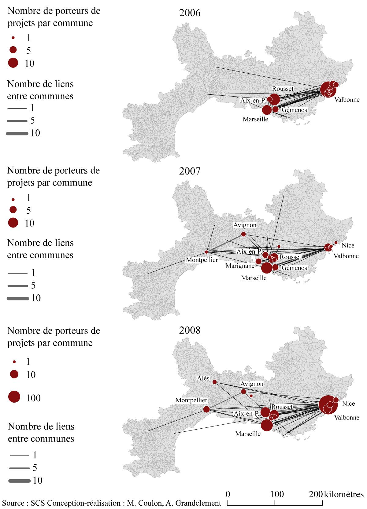 Poles De Competitivite Les Systemes Productifs Recomposes Par Les