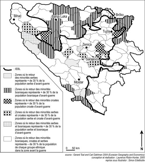 Nettoyage ethnique de Yougoslavie