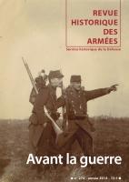 Manoeuvres au 119e régiment d'infanterie vers 1900 (SHD/GR, 2 K 289)