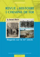 Revue d'histoire des chemins de fer, 45