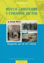 L'arrivée du chemin de fer à Brest ou les effets d'une logique stratégique Couvrhcf45_site-small220