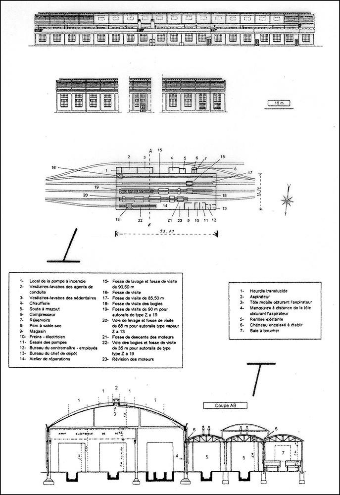 Plan Gay Vincennes (94300)