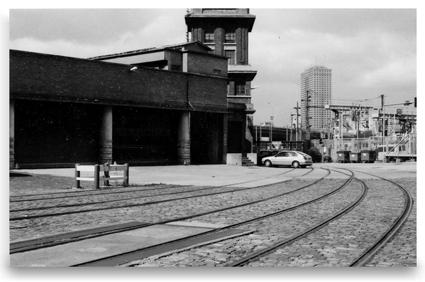 Le paysage ferroviaire en seine saint denis un enjeu patrimonial et