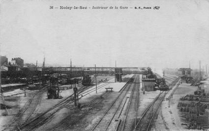 Linventaire du patrimoine ferroviaire à léchelle du département de