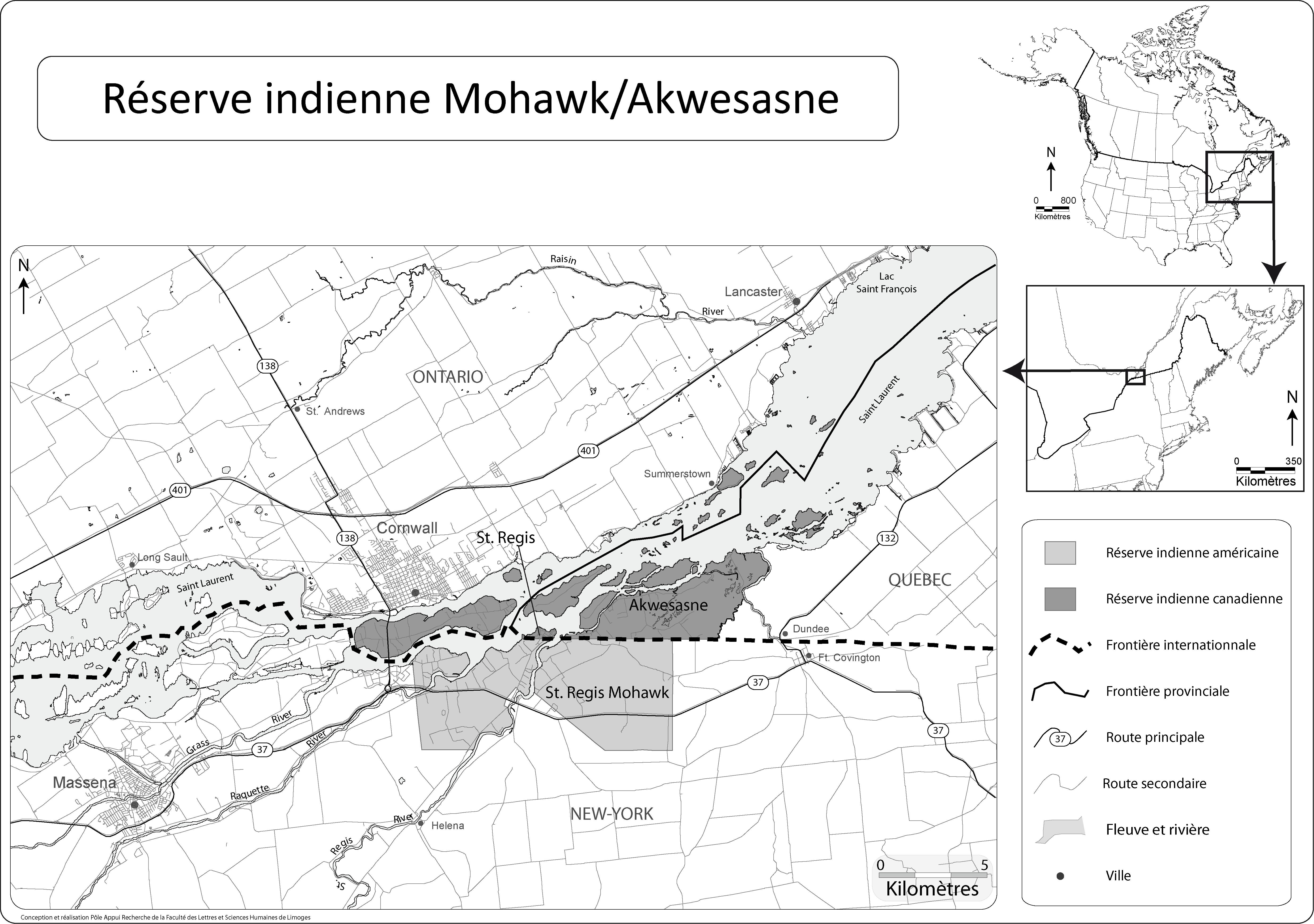Carte Indien Canada Avantage.Nations Sans Frontieres Les Indiens D Amerique Du Nord