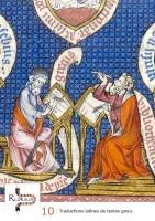 Yves de Saint-Denis,Vita et passio sancti Dionysii, 1317 (BNF, Fr. 2090, fol. 12v)