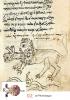 Le Physiologus. Manuscrits anciens et tradition médiévale