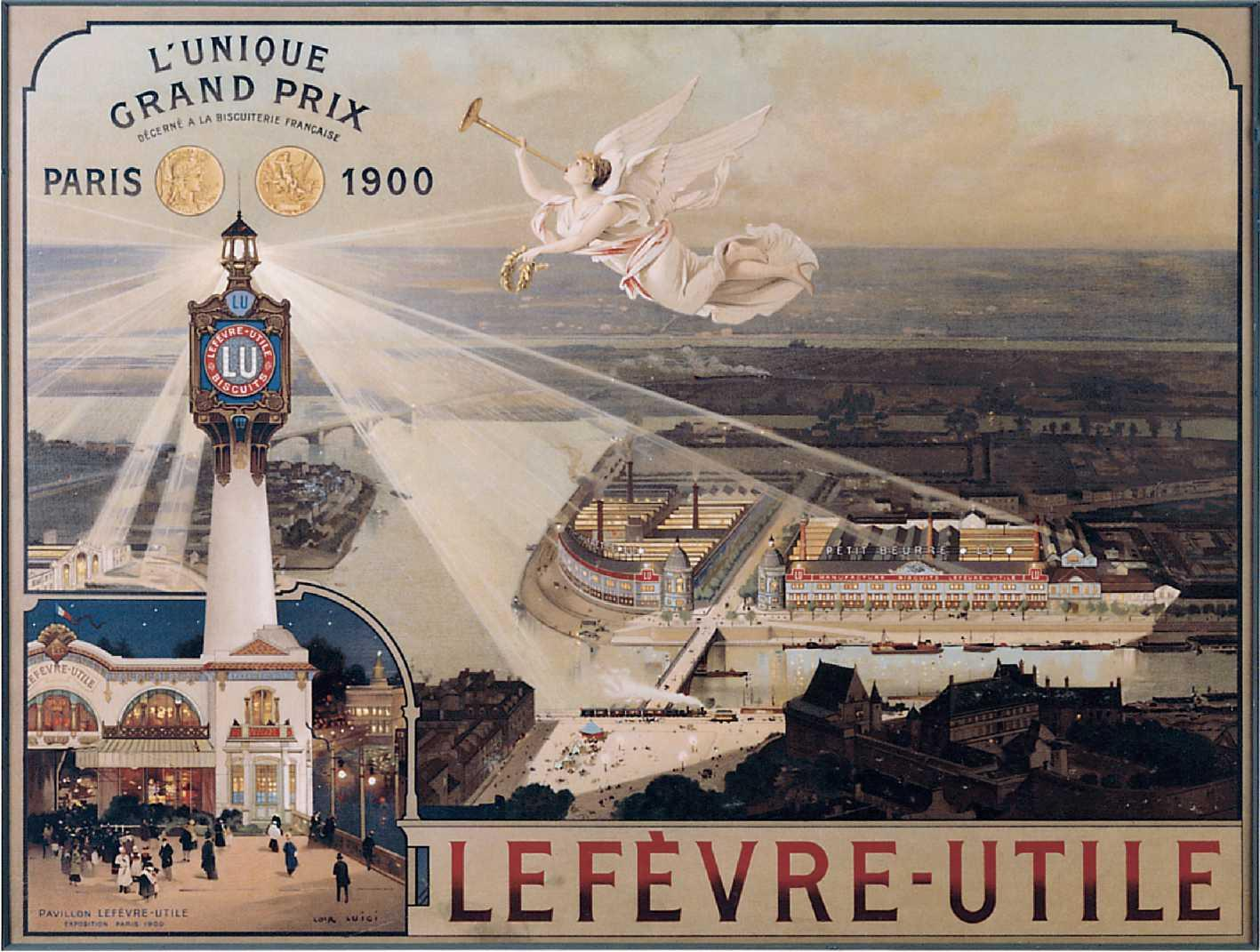 Image result for lefevre utile