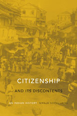 Citizenship and its Disconents