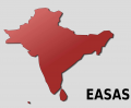 Logo European Association for South Asian Studies