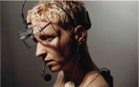 Image issue de la créationCommunion(Le partage des peaux II) (1995-2000)