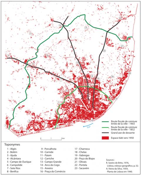 Vitesse de datation Lisboa