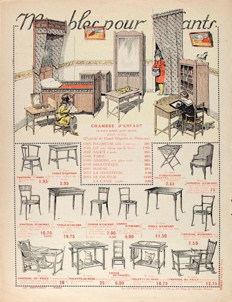 Decoration Chambre Catalogue
