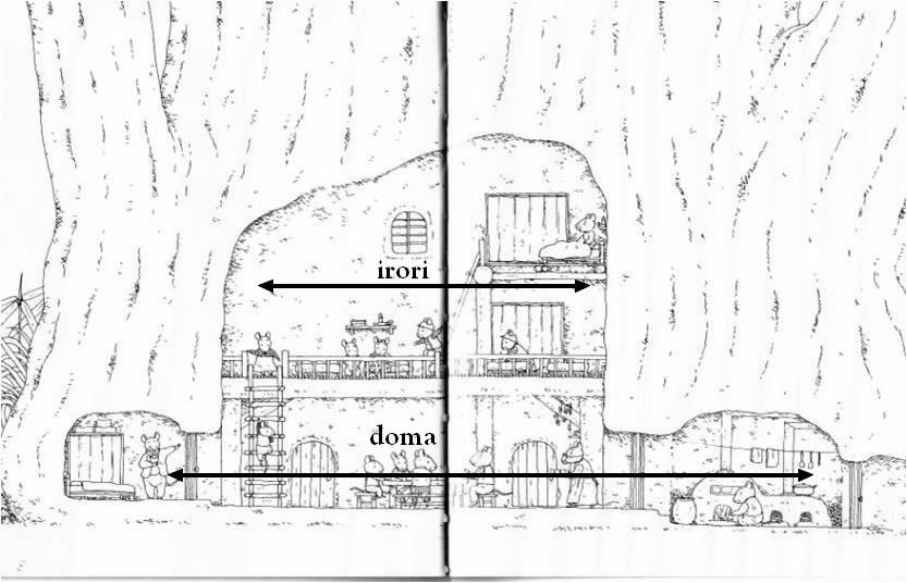 Connu Espace et spatialité chez Kazuo Iwamura UU92