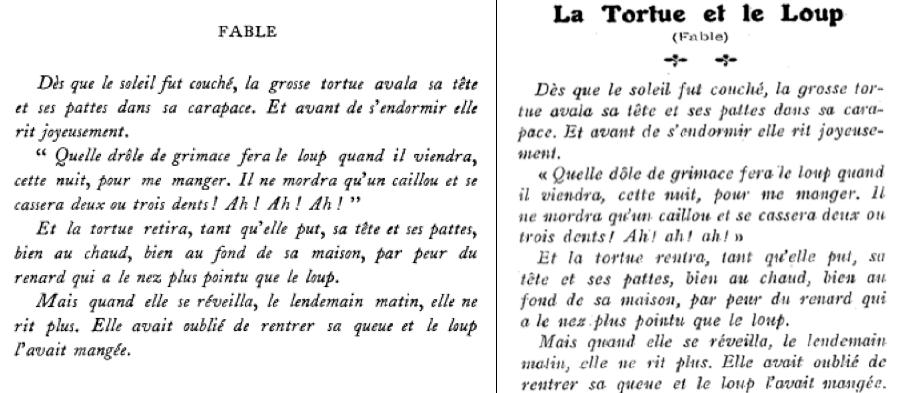 Voix et voie du conte Léopold Chauveau au miroir du ...