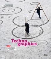 Couverture de Technographies