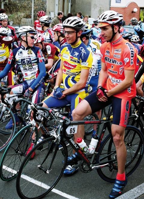 Vitesse de cyclisme datant de Londres site de rencontre pour les relations à long terme